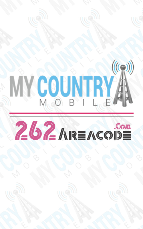 262 area code- My country mobile